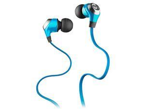 Monster N-Lite In-Ear Headphones (Blue)