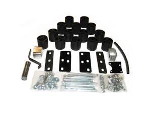 Performance Accessories Body Lift Kit