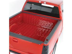 Wade Side Bed Caps for 02-09 Dodge Ram 1500/2500 6.5' Short Bed w/ Stake Holes