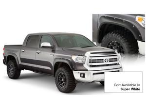 Bushwacker 30918-13 Pocket Style Fender Flares Fits 14-17 Tundra * NEW *