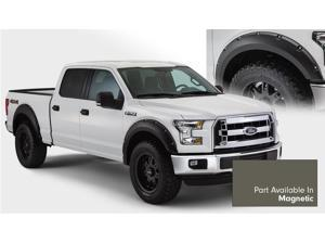 Bushwacker 20935-6A Pocket Style Fender Flares Fits 15-16 F-150 * NEW *