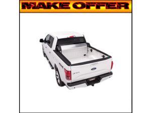 Truxedo Titanium Hard Rolling Tonneau Cover for 07-14 Sliverado/Sierra 6.5' Bed
