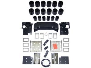 Daystar PA40053 Body Lift Kit Fits 04-09 Titan * NEW *