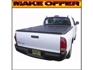 BAK BAKFLIP VP Tonneau Cover for 2016 Toyota Tacoma 6' Long Bed