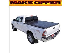 BAK BAKFLIP F1 Tonneau Cover for 2016 Toyota Tacoma 6' Bed
