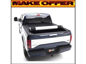 BAK REVOLVER X2 Hard Roll Tonneau Cover for 2016 Toyota Tacoma 6' Bed