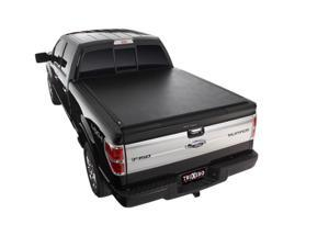 Truxedo 598701 TruXedo Lo Pro QT Tonneau Cover Fits 15-16 F-150 8 Ft. Bed
