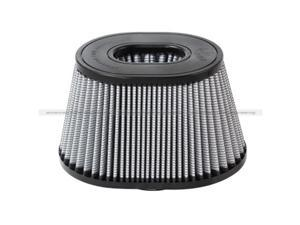 aFe Power 21-91087 MagnumFLOW Universal Clamp On PRO DRY S Air Filter * NEW *