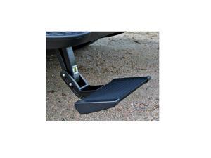 Bestop TrekStep Black Rear-Mount Tailgate Step for 2014-2016 Silverado/Sierra