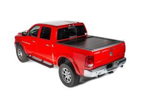 BAK Industries R15410T RollBAK Hard Retractable Truck Bed Cover Fits Tundra