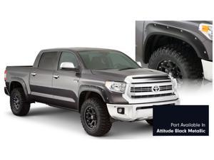 Bushwacker 30918-43 Pocket Style Fender Flares Fits 14-17 Tundra * NEW *
