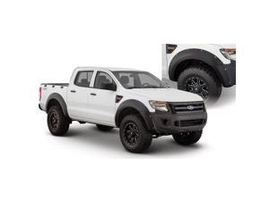 Bushwacker Pocket Style Fender Flares for Ford Ranger T6 20934-02
