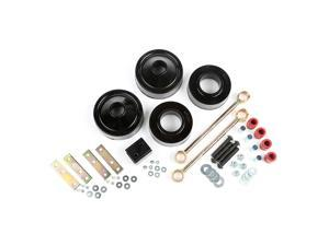 Rugged Ridge 18360.21 Spacer Lift Kit Fits 07-17 Wrangler (JK)