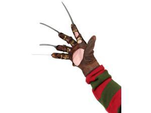 "Nightmare on Elm St - Prop Replica - ""Dream Warriors"" Glove"