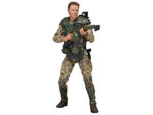 """Aliens - 7"""" - Series 2 - Sgt. Windrix"""