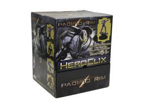 Pacific Rim - HeroClix 24 ct Gravity Feed