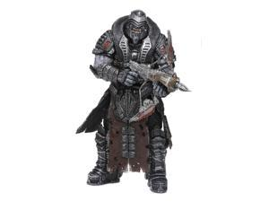 NECA Comic Con Exclusive Gears of War 3: Elite Theron (Onyx) Action Figure