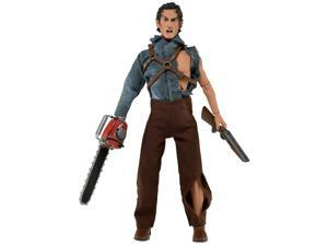"Evil Dead - Clothed 8"" Figure - Hero Ash"
