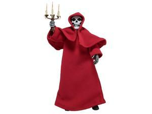 "Misfits - Clothed 8"" Figure - The Fiend (Red Robe)"