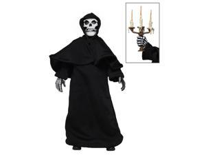 "Misfits - Clothed 8"" Figure - The Fiend (Black Robe)"