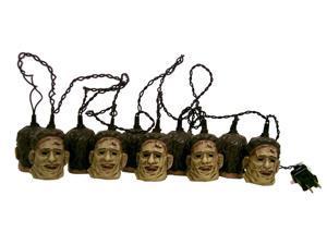 Texas Chainsaw Massacre- Head Lites - Leatherface