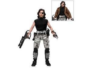 Escape from New York - Clothed 8' Figure - Snake Plisskin