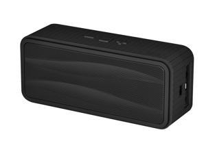Divoom Onbeat-200 Wireless Portable Bluetooth Speaker  Universal for smartphones, tablets, laptops, computers, and music players iPhone/iPad, Samsung Galaxy series, Blackberry