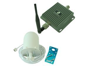 850/1900MHz GSM CDMA 3G Cell Phone Signal Booster Repeater Mobile Amplifier