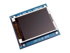 "1.8"""" 1.8 inch Serial SPI TFT LCD Module Display PCB Adapter 128X160 Pixels"