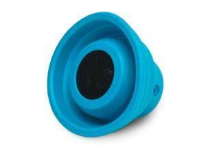 Oblanc SY-SPK23056 X-Horn Collapsible Portable Bluetooth Speaker - Blue