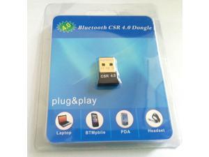 Dual Mode Wireless Dongle Adaptor V 4.0 Mini USB Bluetooth Adapter