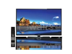 "AXESS TV1701-32 32"" Full HD LED TV w/ HDMI and USB Inputs"