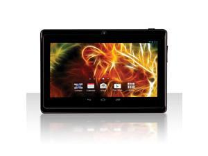 """AXESS TA2508-7BK 1.2GHz 512MB 4GB 7"""" Capacitive Touchscreen Tablet Android"""