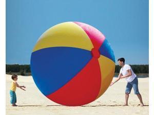 Big Mouth Toys Gigantic 12-Feet Beach Ball