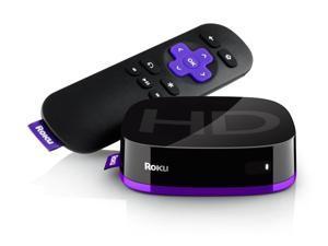 Roku HD 2500R Digital WiFi Media Streaming Player