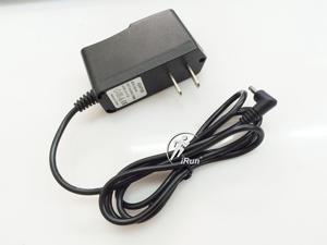 5V DC (3.6 Ft Long Cord) Ac Dc Adapter for Foscam Wireless Wired Ip/ VideoSecu IPP105B/ Video Surveillance Security Camera Fits FI9821W FI8910W FI8916W (Saw-0502000) Fi8918w Fi8908w - US Plug