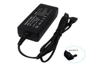 19V 1.75A Adapter Charger for Asus VivoBook X202E F201E Q200E S200E 4.0mm*1.35mm