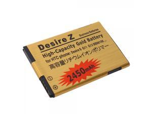 New 2450mAh Battery for HTC Incredible S G11 Desire S G12 A7272 Desire Z
