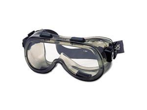 Crews Verdict Goggles, Grey/Clear