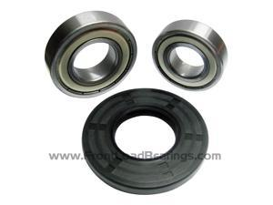 W10243941 High Quality Front Load Kenmore Washer Tub Bearing and Seal Kit Fits Tub