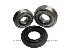 4036er2004a High Quality Front Load Kenmore by LG Washer Tub Bearing and Seal Kit