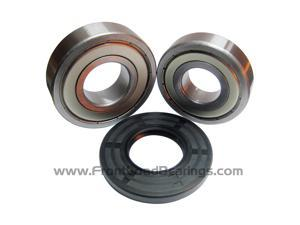 134507120 High Quality Front Load Westinghouse Washer Tub Bearing and Seal Kit Fits Tub