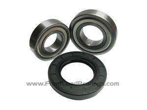 W10274605 High Quality Front Load Whirlpool Washer Tub Bearing and Seal Kit