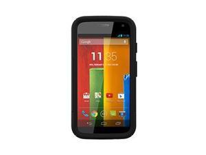 OtterBox Commuter Case for Motorola Moto G - (Black)