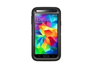 OtterBox Defender Case for Samsung Galaxy S5 - Black