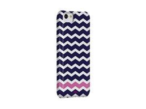 Case-Mate Barely There Case Studio Print Collection for Apple iPhone 5C (Ziggy Zag)