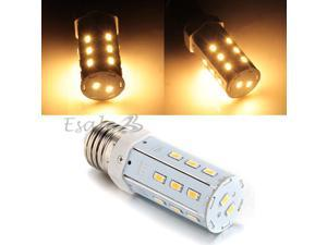 E27 5W Warm White 5630 SMD 20 LED Corn Light Lamp Bulb AC 220-240V =40W