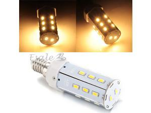 E14 5W Warm White 5630 SMD 20 LED Corn Spot Light Lamp Bulb AC 220-240V =40W