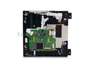 DVD Drive Replacement Repair Part for Nintendo Wii Game Console