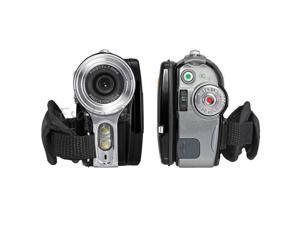 "3.0"" 20MP HD LCD Digital Video Camera Camcorder DV 16x digital Zoom Black"